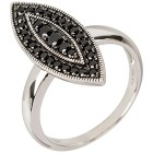 Ring 925 Sterling Silber rhodiniert Spinell   - 102445800000 - 1 - 140px