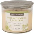 Essential Elements Duftkerze Coconut & Palm Leaf - 102449900000 - 1 - 140px