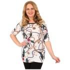BRILLIANTSHIRTS Damen-Shirt 'Fiora' multicolor   - 102459100000 - 1 - 140px