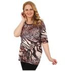 BRILLIANTSHIRTS Damen-Shirt 'Felicia' multicolor   - 102459500000 - 1 - 140px