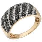 Ring 585 Gelbgold Diamanten ca. 1,0ct. 18 - 102476900001 - 1 - 140px