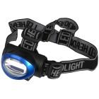 Stirnlampe mit 3 Funktionen - 102488500000 - 1 - 140px