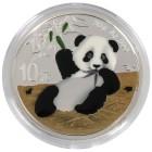 Bull & Bear Blue Line Panda 2020 - 102528300000 - 1 - 140px