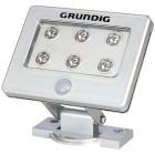 Outdoor LED-Lampe m. Bewegungssensor - 102547600000 - 1 - 140px