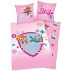 Paw Patrol Bettwäsche 2-teilig, pink - 102657100000 - 1 - 140px