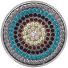 Münze mit 148 Diamanten - 102663400000 - 1 - 140px
