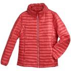 Damen-Stepp-Jacke 'Aspen', Strass-Zipper rot   - 102665000000 - 1 - 140px