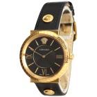 """Versace Damenuhr """"Glam"""" Quarz schwarz - 102705100000 - 1 - 140px"""