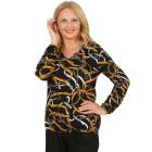 BLUE SEVEN Damen-Shirt multicolor 48 - 102755600006 - 1 - 140px