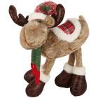 Weihnachts-Elch stehend 40cm - 102784200000 - 1 - 140px