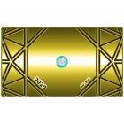 Golden Gems Goldbarren mit Paraiba-Turmalin - 102786800000 - 1 - 140px