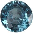 Zirkon blau rund facettiert min. 1,0 ct. - 102822400000 - 1 - 140px