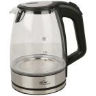 ELTA Glas-Wasserkocher 1.8 l, 2.200 W