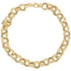 Armband 585 Gelbgold, ca. 20 cm - 102877100000 - 1 - 140px