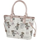 Henney Bear Shopper NEWSPAPER BEAR - 102884100000 - 1 - 140px