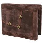 TESORO Lederbörse Jeans Style - 102888600000 - 1 - 140px