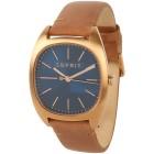ESPRIT Herrenuhr Quarz Lederband blau - 102904700000 - 1 - 140px