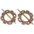 Gardinenhalter Ornament 2er-Set - 102922600000 - 1 - 140px