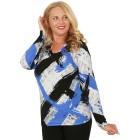 MILANO Design Pullover 'Gazzola' multicolor 36/38 - 102941900001 - 1 - 140px