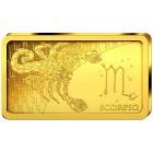 Goldbarren Skorpion 2020 - 102949500000 - 1 - 140px