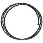 Armreif Spinell 3-reihig, schwarz - 102986200000 - 1 - 140px