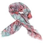 IL PAVONE Schal, grau, multicolor - 102998300000 - 1 - 140px