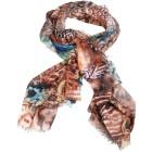 IL PAVONE Schal, braun, multicolor - 103000600000 - 1 - 140px