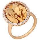 Ring Swarovski® Kristalle   - 103042500000 - 1 - 140px