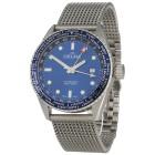"DELMA Herren ""Cayman Worldtimer"" Automatik blau - 103067200000 - 1 - 140px"