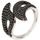 Ring 925 Sterling Silber Spinell   - 103114500000 - 1 - 140px