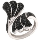 Ring 925 Sterling Silber Spinell, ca. 2,53 ct. - 103116200000 - 1 - 140px