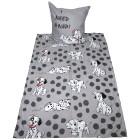 Disney 101 Dalmatiner Bettwäsche, 2-teilig - 103128100000 - 1 - 140px