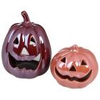 Keramik Kürbisse 2er-Set - 103146100000 - 1 - 140px