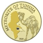 Golden Meteorite Tunesien - 103176100000 - 1 - 140px