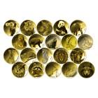 Goldinvestmentbrick-Set20 - 20 versch. Goldkl. - 103177600000 - 1 - 140px