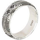 Ring 950 Silber mit Spinell   - 103193000000 - 1 - 140px