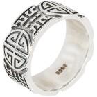 """Ring 950 Silber """"Langlebigkeit"""" 22 - 103193300005 - 1 - 140px"""