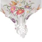 Mitteldecke Schmetterling, 85 x 85 cm, bestickt - 103237500000 - 1 - 140px