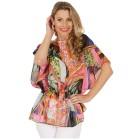 FASHION NEWS Sommer-Tunika, multicolor   - 103239800000 - 1 - 140px