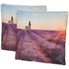 Dekokissen Lavendel 2er-Set 40x40cmt - 103247500000 - 1 - 140px