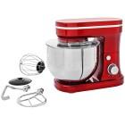 Küchenmaschine rot - 103273200000 - 1 - 140px