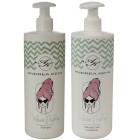 ANDREA KEHL Volume Shampoo & Conditioner 300 ml