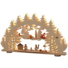 SAICO 3D-Lichterbogen Schneemann - 103326000000 - 1 - 140px
