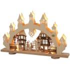 3D-Lichterbogen 'Altstadt', beige-braun - 103326300000 - 1 - 140px