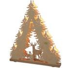 3D-Lichterspitze Waldmotiv - 103326400000 - 1 - 140px