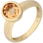 Ring 375 Gelbgold AAA Imperial Granat   - 103328300000 - 1 - 140px