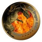 Drachen Feueropal Münze - 103342300000 - 1 - 140px