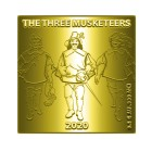 Quadratbarren – Musketiere - 103342500000 - 1 - 140px