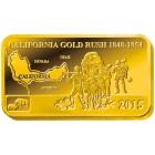 Kalifornien Goldrausch GB 1G - 103343200000 - 1 - 140px