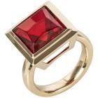 Ring 925 Sterling Silber vergoldet Bernstein   - 103362400000 - 1 - 140px
